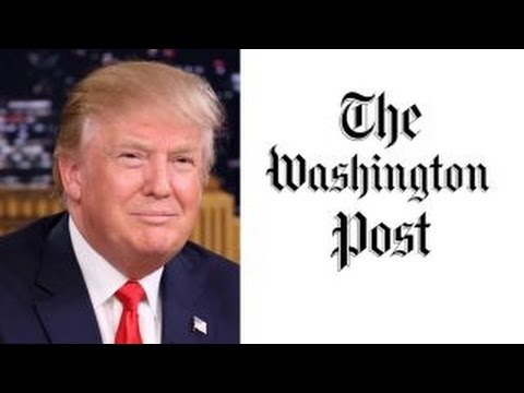 Ratner: Press should condemn Trump over Washington Post