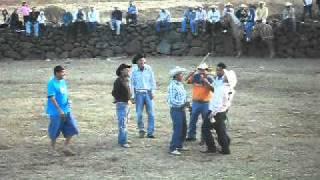 Zarate Michoacan La guayaba y su concurso.AVI