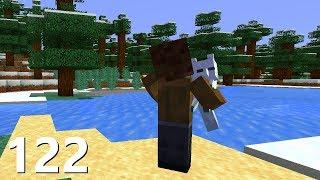 Wyprawa po PRZYJACIELA! - SnapCraft III - [122] (Minecraft 1.15 Survival)