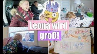 Frida schläft alleine! 👶🏼 | Neuer Kindergarten | Pauline spielt Fangen | Food Haul | Isabeau