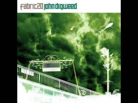 (John Digweed) Fabric 20 - Billy Dalessandro - In The Dark