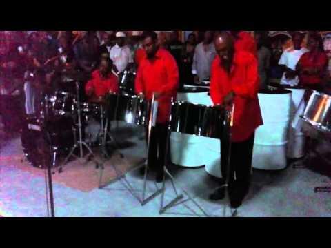 Samaroo Jets Steel Orchestra