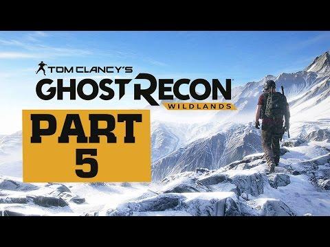 Ghost Recon Wildlands - Let's Play - Part 5 -