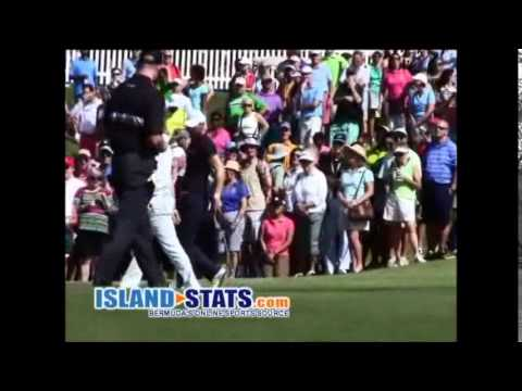 PGA Grand Slam of Golf Final Day 2014