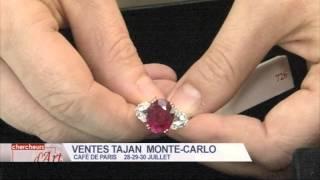 Video Vente aux enchères de bijoux et art contemporain - 28/11/2014 download MP3, 3GP, MP4, WEBM, AVI, FLV Maret 2018