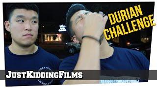 Durian Challenge