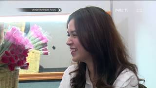 Raisa, Maudy Ayunda dan Isyana Sarasvati, 3 calon diva Indonesia