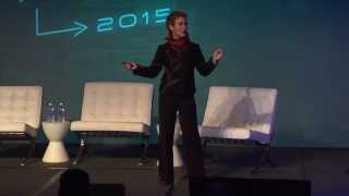 """Industry Preview 2015 - """"Contextual Marketing Engines"""" - Shar VanBoskirk, Forrester"""