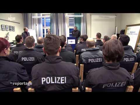 Polizei Reportage