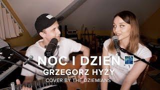 Grzegorz Hyży - Noc i Dzień cover (Home Live Sessions)