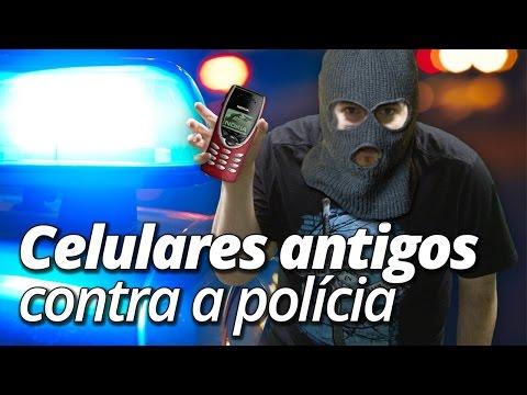 Hoje no TecMundo (30/01) - Nokia antigo engana polícia, menina hackeando WiFi público e Star Wars