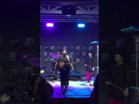 Raghu Dixit's Melbourne concert funny movie
