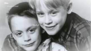 Macaulay culkin Kid pics