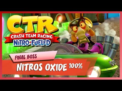 crash team racing nitro fueled nitrous oxide edition reddit