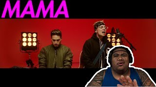 Video Jonas Blue Ft. William Singe - Mama (Stripped) [MUSIC REACTION] download MP3, 3GP, MP4, WEBM, AVI, FLV Maret 2018