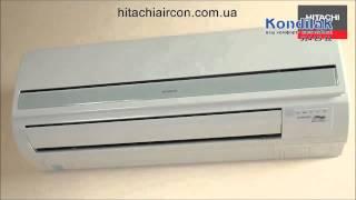 Настенный кондиционер Hitachi RAS-14JH5 / RAC-14JH5. Видео обзор.(Кондиционеры HITACHI с притоком воздуха серия JH. Информационное видео для моделей: RAS-10JH4 / RAC-10JH4, RAS-10JH5 / RAC-10JH5,..., 2015-02-02T17:38:44.000Z)