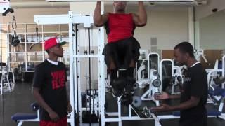 Hustle Muscle