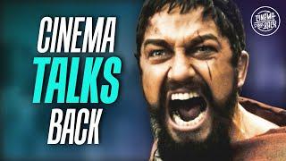 WAHNSINN? Das ist CINEMA STRIKES BACK! | CTB #43