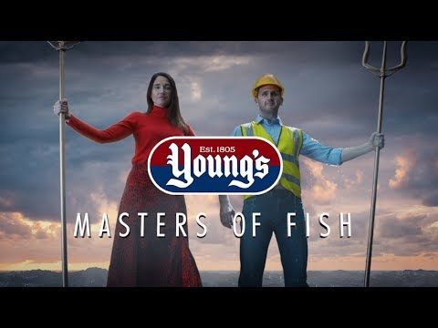 Young's Seafood: Masters Of Fish