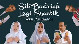 Siti Badriah Lagi Syantik Versi Ramadhan