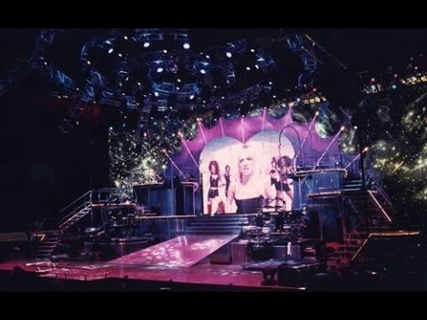[HD]  Spiceworld Tour Live at Wembley - versão Canal Bis - Legendado