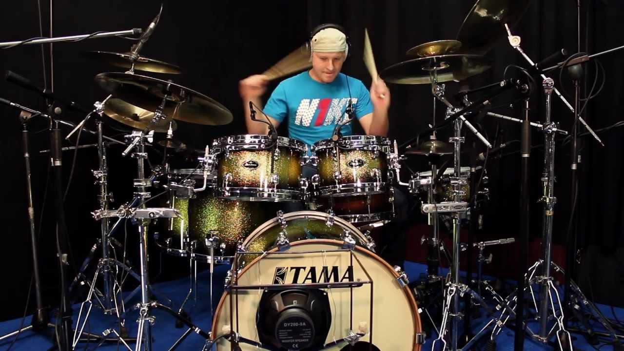 Tama Starclassic Performer BB Gordon Herold -