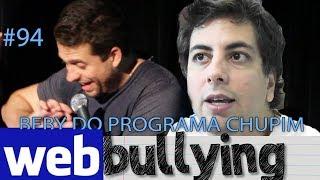 Facebullying #94 - Beby do programa CHUPIM - METROPOLITANA FM