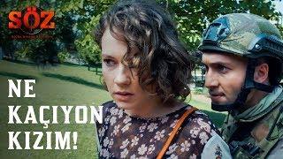 Söz | 51.Bölüm - Ne Kaçıyon Kızım!