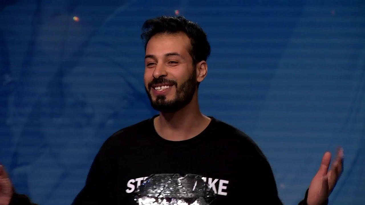 Mohamed Ali Hussein Habibi Ya Nour El Ain Av Amr Diab Hela