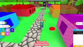 Roblox Blob Simulator Quest 10 Collect N Sell Black Blobs Hholykukingames Playing