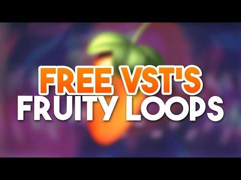 KOSTENLOSE Instrumente / VST Plug-Ins- Fruity Loops Tutorials