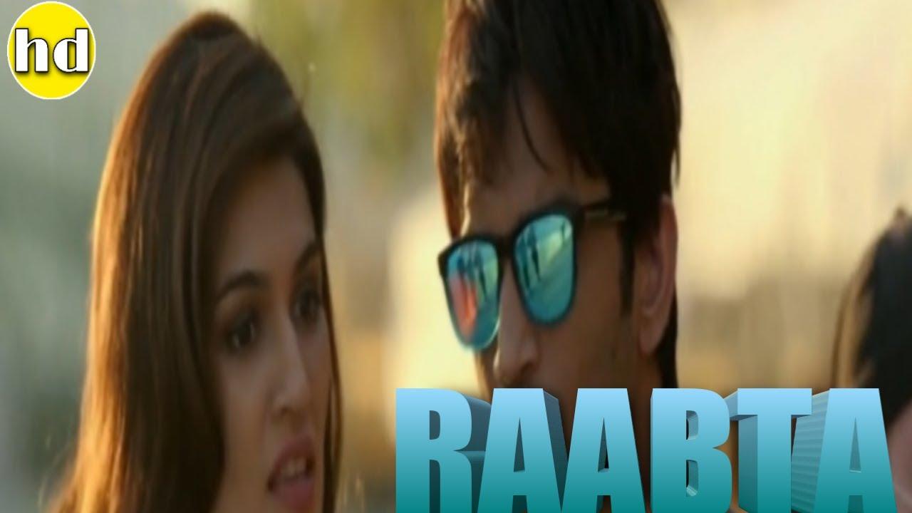 Download RAABTA full hd movie in hindi... Sushant Singh Rajput... Kriti Sanon...full movie1080p