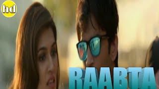 RAABTA full hd movie in hindi... Sushant Singh Rajput... Kriti Sanon...full movie1080p