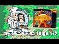 Earthbound Aliens und Baseball Keulen Gregors Gaming Gyros 72