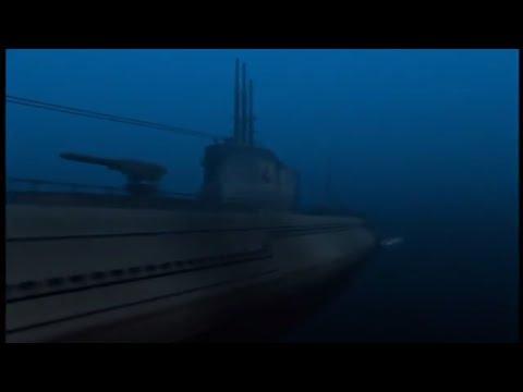 Search for the Submarine I 52 (Documentary) ♦NatGeo♦