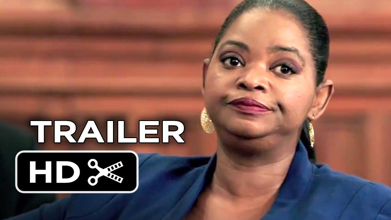 Black Or White Trailer 1 2015 - Octavia Spencer, Anthony -9365