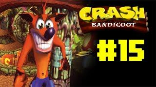 Crash Bandicoot Walkthrough w/Mr.Speak Ep. 15
