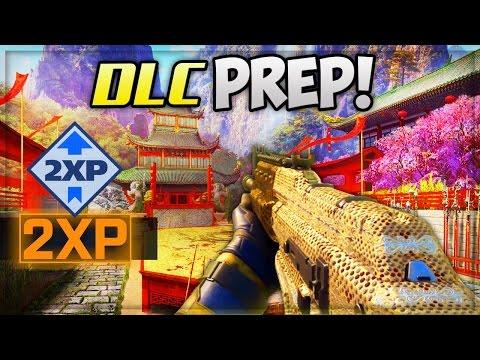 BLACK OPS 3 DLC 2 GAMEPLAY TOMORROW + DOUBLE XP WEEKEND! (COD BO3 GAMEPLAY)