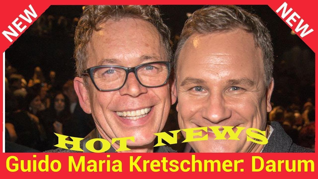 Guido Maria Kretschmer  Darum September-Hochzeit auf Sylt - YouTube 78a857ced1