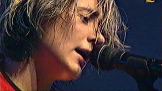 Концерт Земфиры в Риге (ОРТ, 2000)