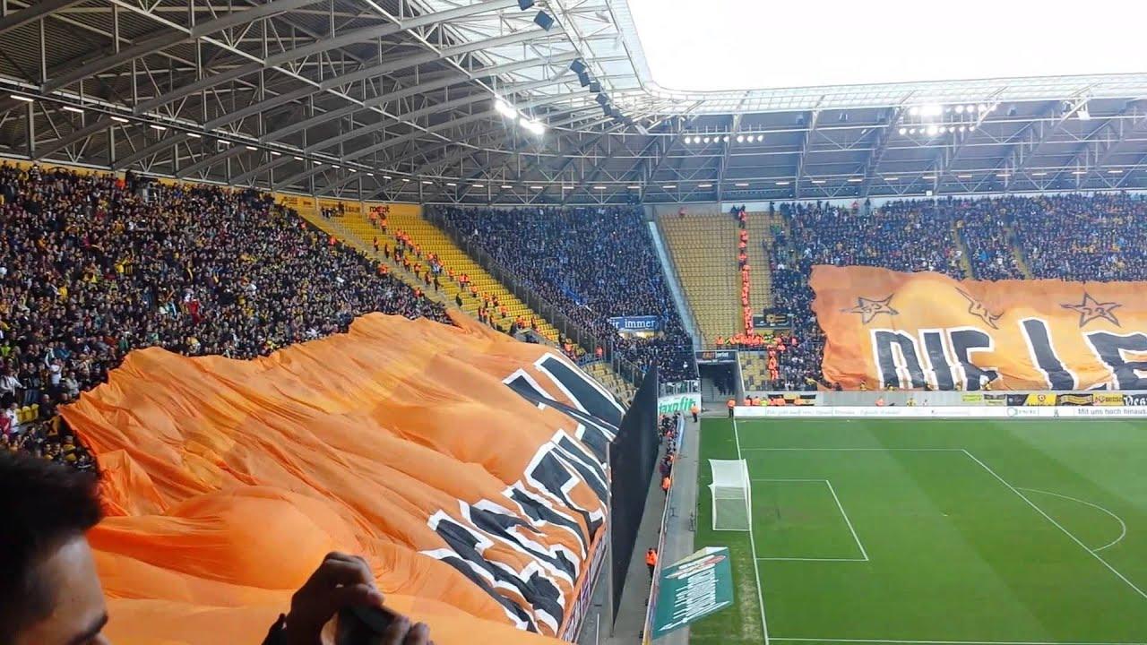 Dynamo Dresden Magdeburg