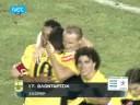 Superleague Greece 08/09 ARIS 2 - 0 levadiakos