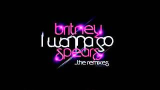 Britney Spears  I Wanna Go (Gareth Emery Remix)  subtitled