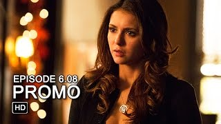 The Vampire Diaries 6x08 Promo - Fade Into You [HD]