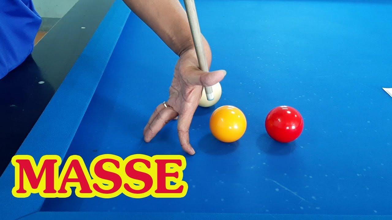 Masse bida – Hướng dẫn kỹ thuật và cách đánh cho người mới tập chơi