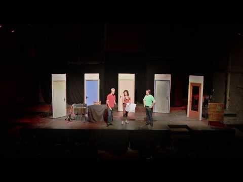 23e Virgiel Lustrum - Cabaret