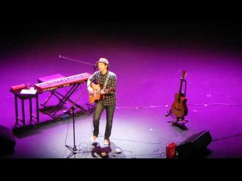 The Woman I Love, Jason Mraz (live), Warsaw 2017