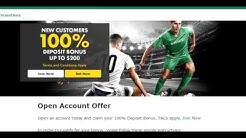 Bet365 Canadian Sportsbook Review