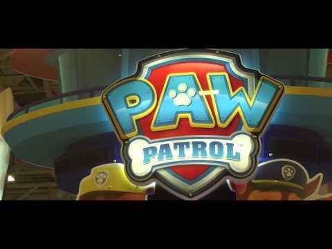 Paw Patrol - ANDAMIRO - AMOA 2017