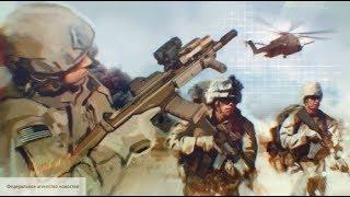 Алекс Джонс: о выводе войск США из Сирии и чистке кадров